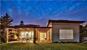 בית בעיצוב שירלי דן