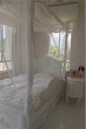 חדר נערה מעוצב ע''י שירלי דן