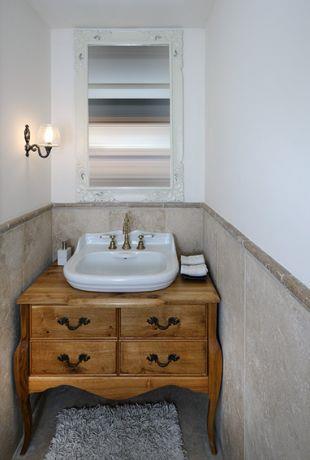 חדר אמבטיה מרשים, עיצוב: שירלי דן