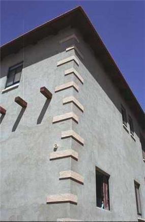 בית פרטי, שוהם - כץ ברקן סיגל