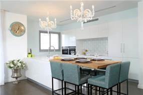 עיצוב המטבח, סטודיו פופה