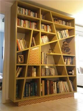 ספריה - אבי שטרנפלד אדריכלים