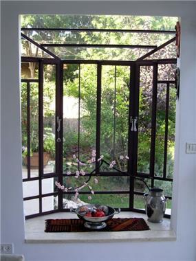 חלון - אורלי ערן, אדריכלות ועיצוב פנים