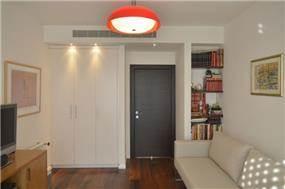 מבט אל חדר עבודה/אורחים, Gilad Interior Design
