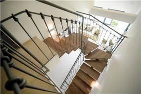 מדרגות בעיצוב Gilad Interior Design