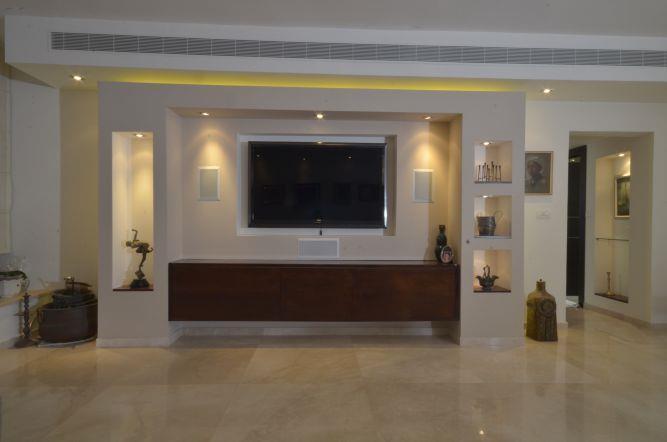 סלון בעיצוב Gilad Interior Design