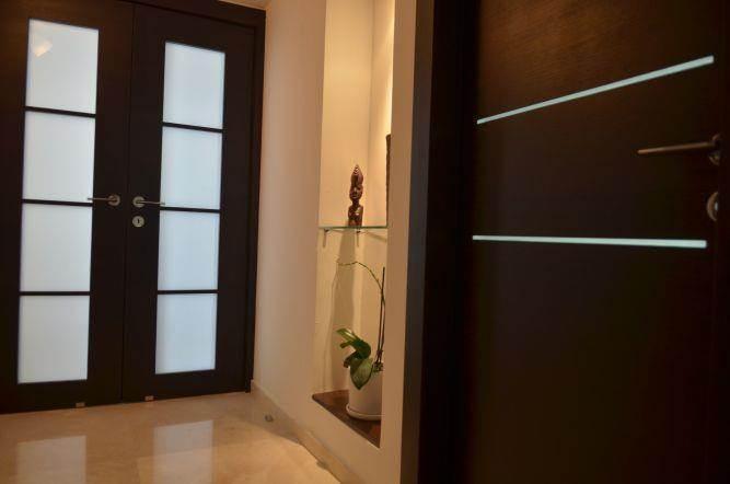 דלת פנים מעוצבת, Gilad Interior Design