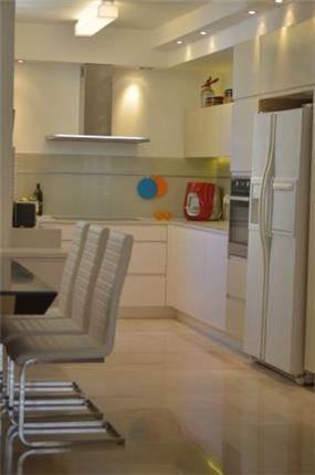 מטבח בעיצובו של Gilad Interior Design