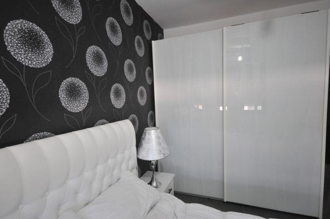 חדר שינה מרשים, בעיצוב חלימה שעיב