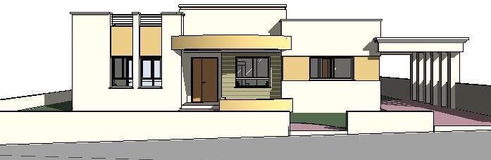 בית משפחת קנאי, מושב הזורעים - ליעד אדריכלים