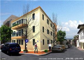 בית כהן - ליעד אדריכלים