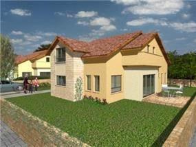 בית פרטי - ליעד אדריכלים