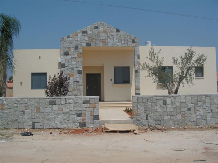 בית פרטי, מושב עזריאל - ליעד אדריכלים