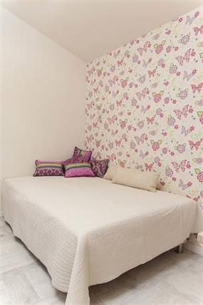 חדר שינה לנוער בעיצוב ליאת הראל