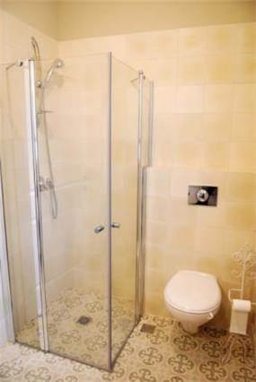 חדר אמבטיה בבית פרטי בנירית-עיצוב ליאת הראל