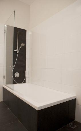חדר אמבטיה בהוד השרון-עיצוב ליאת הראל