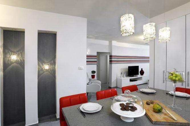 דירה בכפר סבא -בעיצוב ליאת הראל