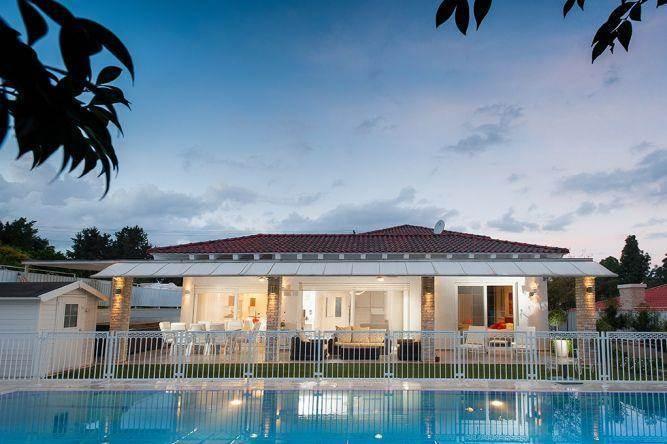 בית בעיצוב ליאת הראל