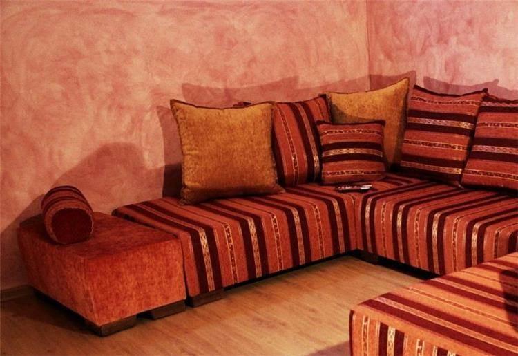 פינת ישיבה מרוקאית - אירית בן משה WAT S NEXT