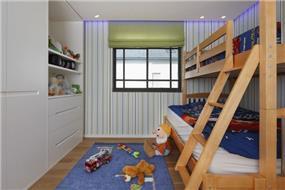 חדר ילדים - אלקה רימר