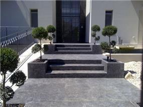 שביל כניסה לבית בעיצוב רויטל לוריא