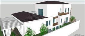 בית פרטי בהוד השרון, בעיצוב סטודיו hushhush