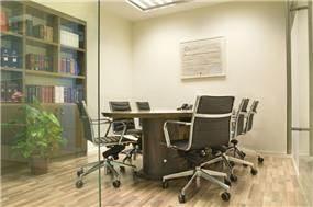 משרד רגיל, חדר ישיבות - Architecture and Design - נטע דוידי אדריכלים