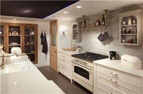 מטבח בסגנון פרובנס, בעיצוב or-tal עיצוב ותכנון פנים