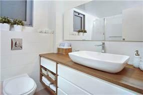 חדר אמבטיה בעיצוב or-tal עיצוב ותכנון פנים