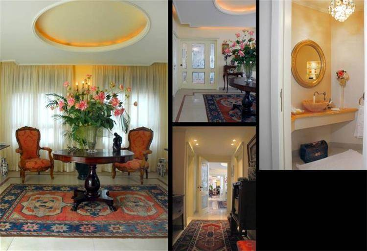 דירה, מגדלי נאמן - עצמון אדריכלים