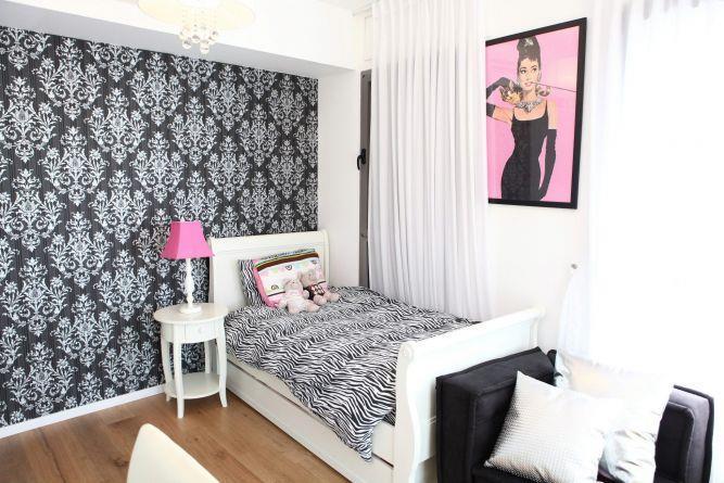 דירת פנטהאוס בגוש הגדול בעיצוב אמיר שלח