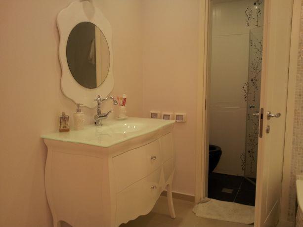 חדר אמבטיה בעיצוב V.K.Design