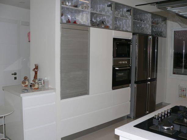 מטבח בעיצוב V.K.Design