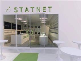 חנות למוצרי סלולר  - סטודיו Unique