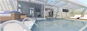 וילה יוקרתית, UNIQUE - סטודיו לאדריכלות ועיצוב