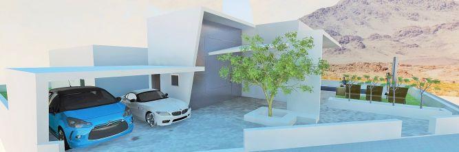 וילה, UNIQUE - סטודיו לאדריכלות ועיצוב