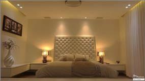 עיצוב חדר שינה מודרני, סטודיו מורפוז