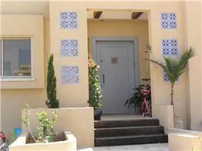 בית פרטי, גבעת שפירא, כניסה - עתליה לוי