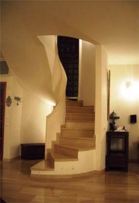 מדרגות פיסוליות - איריס גוזמן