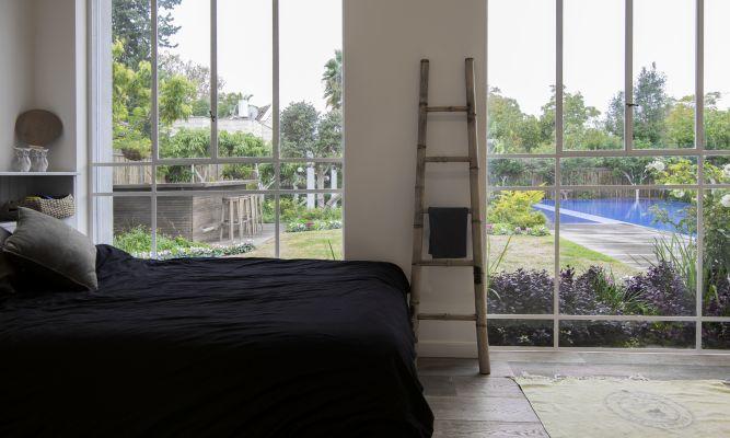 חדר שינה ילד - לב אדריכלות