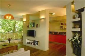 דירה בגבעתיים - אטלס+דרור- סטודיו לאדריכלות ועיצוב