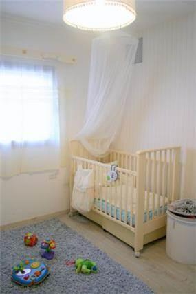 חדרי תינוקות - ליז זומר