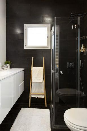 חדר אמבטיה מסוגנון - ליז זומר