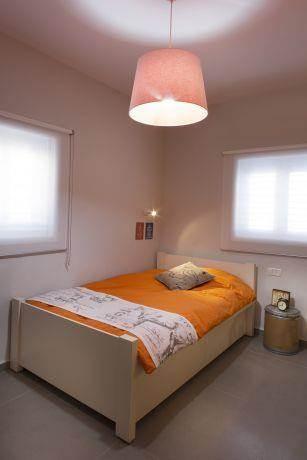 חדר ילדים מודרני - ליז זומר