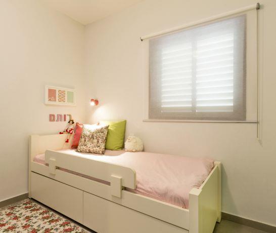חדר ילדים, ליז זומר עיצוב ותכנון פנים
