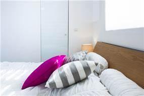 חדר שינה מסוגנון - ליז זומר