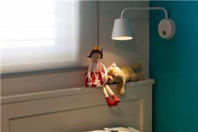 חדר ילדים - ליז זומר