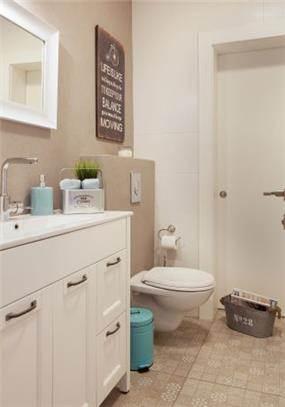 אמבטיה עיצובית - ליז זומר