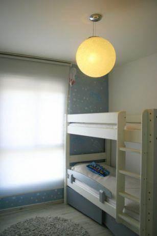 חדר ילדים מעוצב - ליז זומר