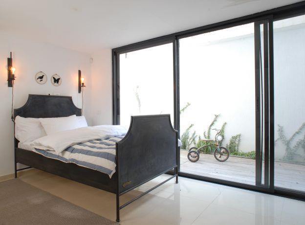 חדרי שינה מעוצבים , papillon - עיצוב פנים